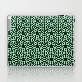 Op Art 187 Laptop & iPad Skin