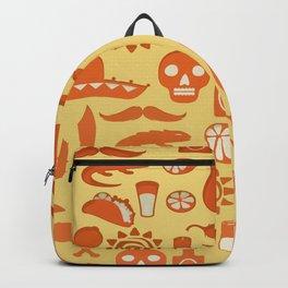 Viva Mexico Backpack