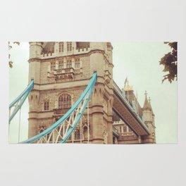 Tower Bridge Rug