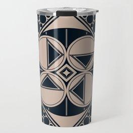 Dar Forma - Tan Travel Mug