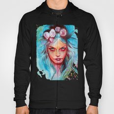 Only the Wicked Hoody