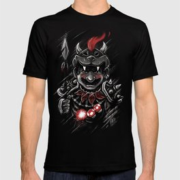 Wild M T-shirt