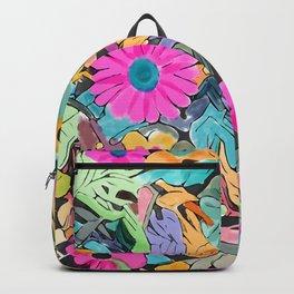 Floral Joy 2 Backpack