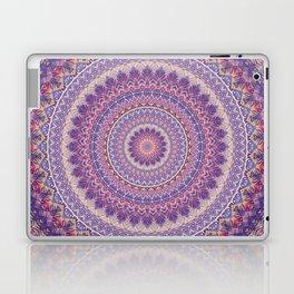 Mandala 489 Laptop & iPad Skin