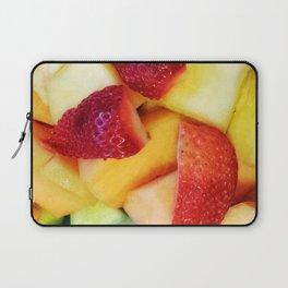 Tasty Fruit Laptop Sleeve