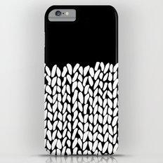 Half Knit Slim Case iPhone 6 Plus