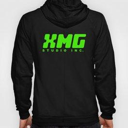 XMG Studio, Green Hoody
