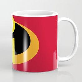 Incredibles Coffee Mug