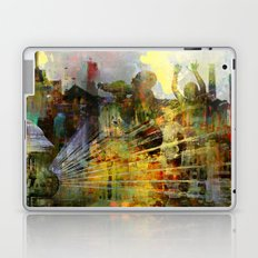 Play with buddies Laptop & iPad Skin