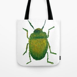 JUNG'S BEETLE Tote Bag