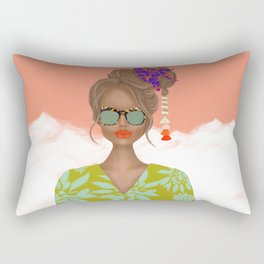 Olivia Rectangular Pillow