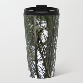 Douglas Fir Travel Mug