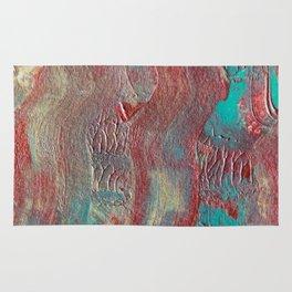 Festive Season 5 #abstract Rug