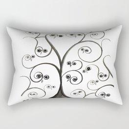 owltree Rectangular Pillow