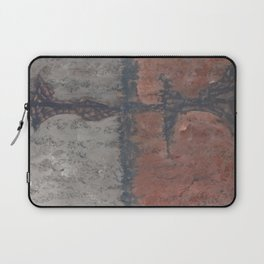 2017 Composition No. 40 Laptop Sleeve