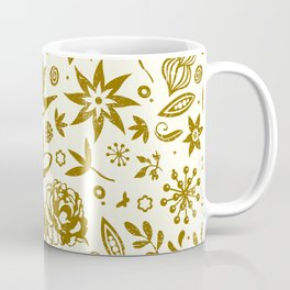 Oh, beautiful garden of mine Coffee Mug