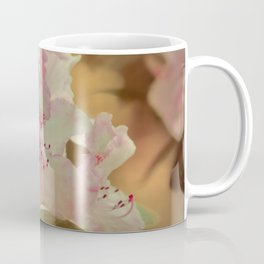 Pink Rhdodendron Coffee Mug