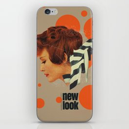 New Look iPhone Skin