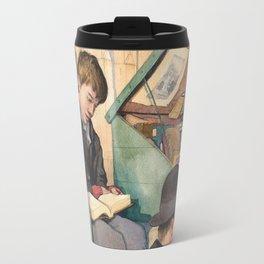 The Bookseller's Son Travel Mug