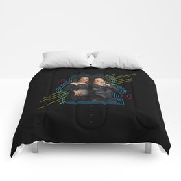Yas Queens. Comforters