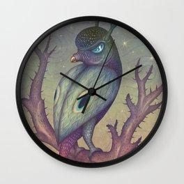 Hydrophiinae accipiter Wall Clock