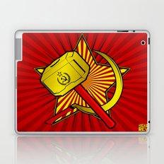 Asgardian Revolution: THOR Laptop & iPad Skin
