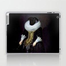 Anouk Laptop & iPad Skin