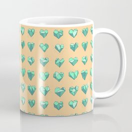 Heart of Stone 02 Coffee Mug