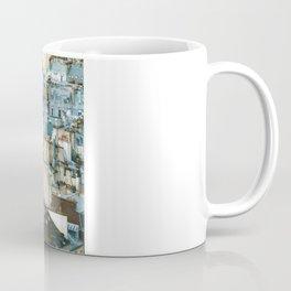 Toits de Paris Coffee Mug