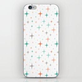 Stars Day Dreaming iPhone Skin