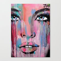 OPAL DREAMS Canvas Print