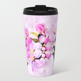 Sweet Pink Dreams Travel Mug