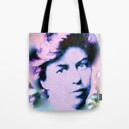 Eleanor Rainbows Tote Bag