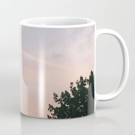 the golden arches Coffee Mug