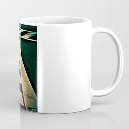 Zebra Crossing Coffee Mug