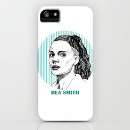 Wentworth | Bea Smith iPhone Case
