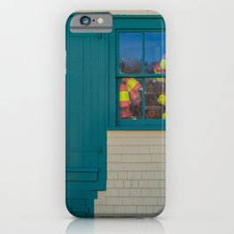 Fish Hut Storage for Gear iPhone Case