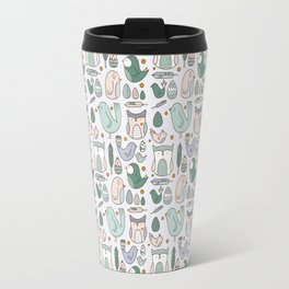 Little Birdies Travel Mug