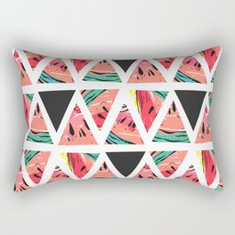 Summer pattern Rectangular Pillow