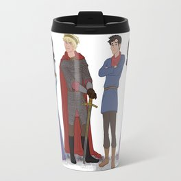 In a Land of Myth and a Time of Magic Travel Mug