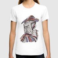 samurai T-shirts featuring Samurai  by Geek World