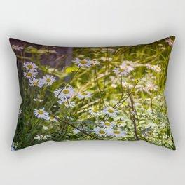 Continuous Matters Rectangular Pillow
