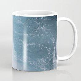 Calm crash Coffee Mug