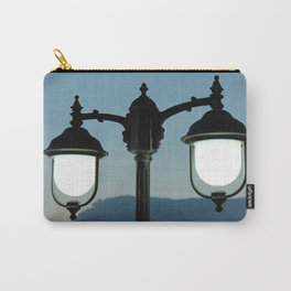 light in the darkness Carry-All Pouch