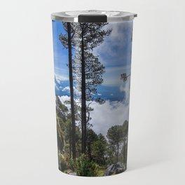 Volcano Tacana Descent Travel Mug