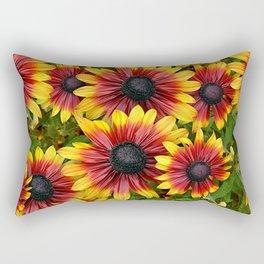 Flowerfeeling Rectangular Pillow