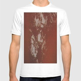 ORANGE FILM T-shirt
