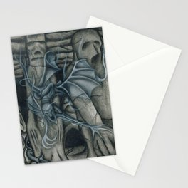 Hunting Stationery Cards