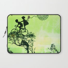 Childhood Laptop Sleeve