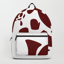 Ganapati - The Obstacles Remover Backpack